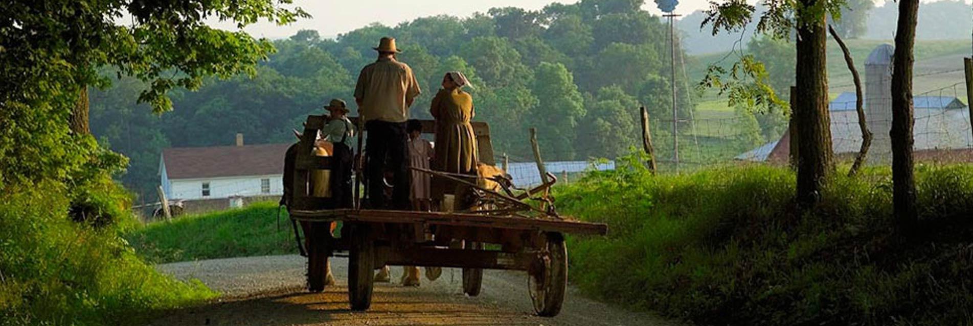 The Amish & Mennonite Heritage Center – Holmes County, Ohio